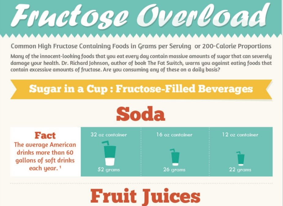 Fructose Overload